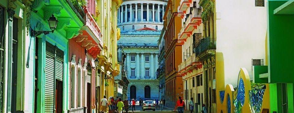 CUBA elettrizzante CARIBE,07 maggio 2013