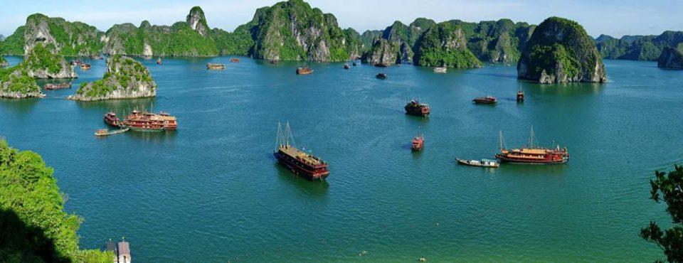 Vietnam tour di gruppo – 9 giorni