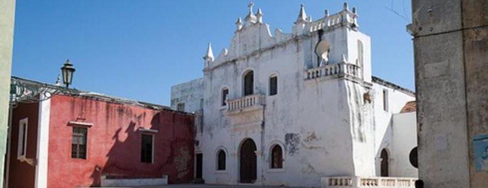 Minitour Maputo e Ilha – 5 giorni