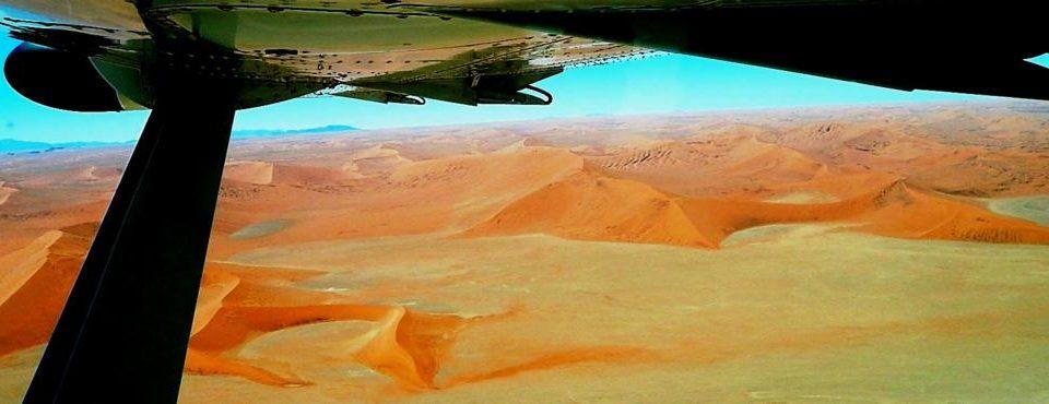 Namibia in Volo... - 8 giorni