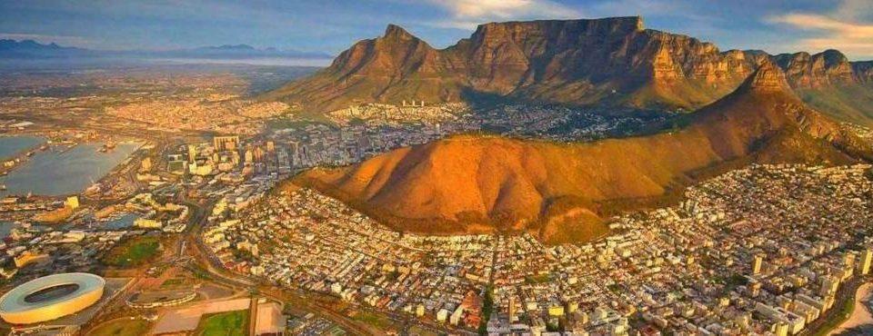 Cape Town e Riserva di Madikwe – 8 giorni