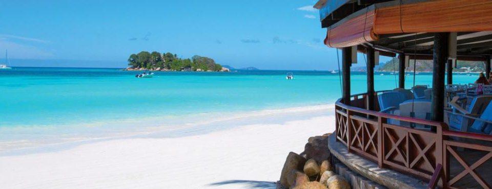Dubai e Seychelles: isole di Mahe e Praslin