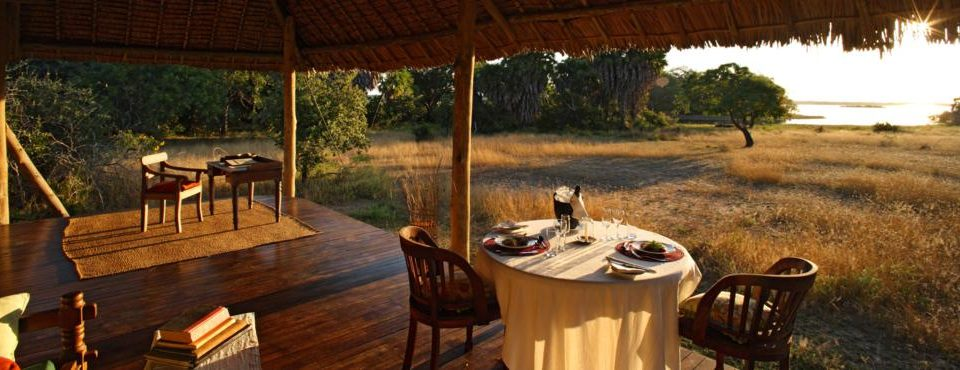 Parco Selous e Zanzibar-15 giorni