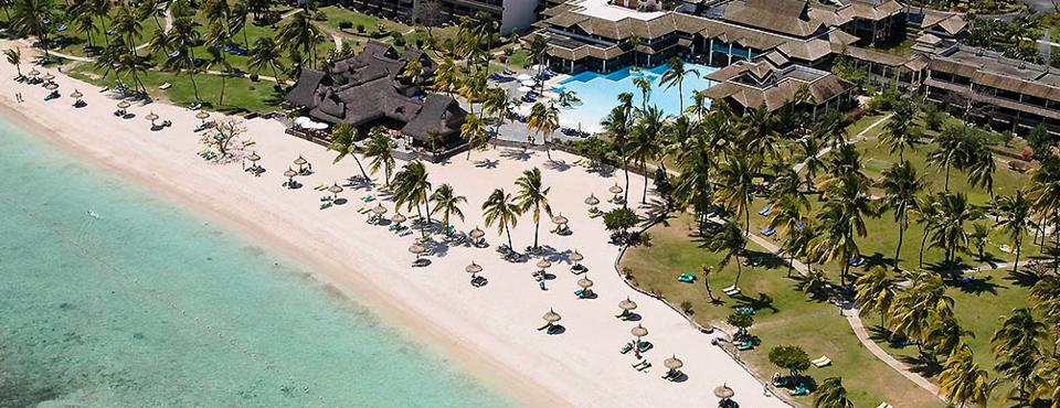 Estensione Mauritius