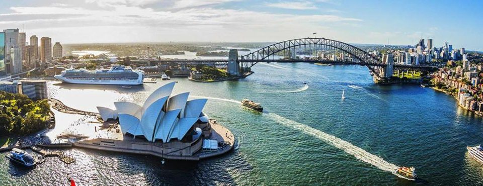 Boomerang Australia tour individuale – 14 giorni