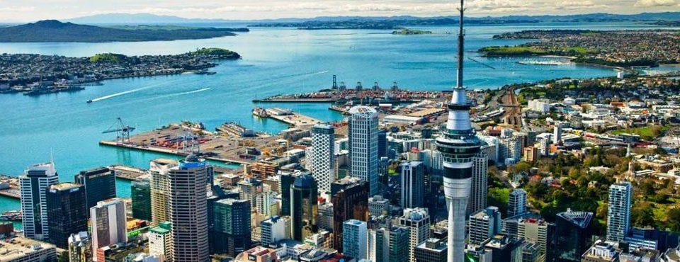 Discover New Zealand – 19 giorni