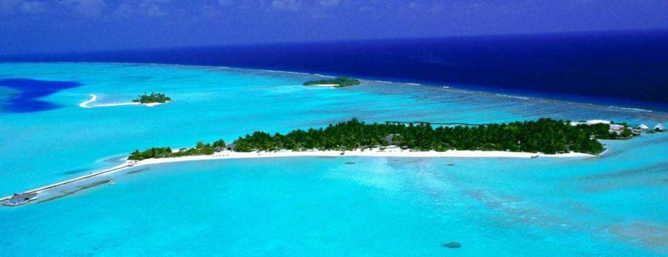 Sudafrica e Maldive