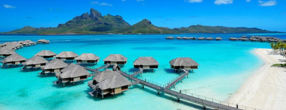 Australia e Polinesia Francese