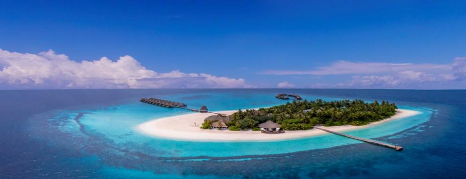 Welcome Oman e isole Maldive
