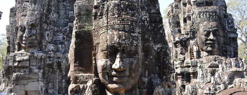 Gran Tour della Cambogia