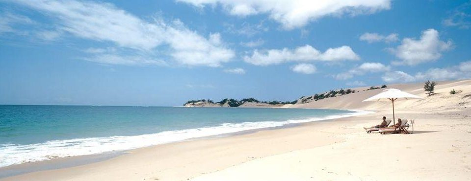 Mozambico Bazaruto – Anantara Bazaruto Island Resort