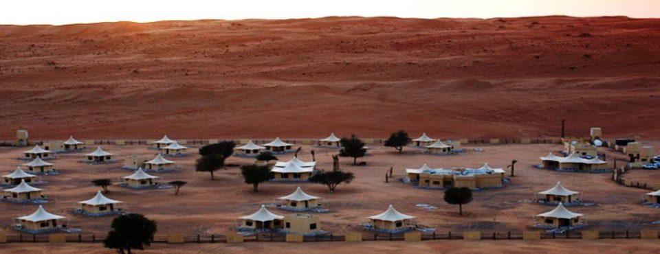 """Oman """"in libertà"""" con auto a noleggio – 7 giorni"""