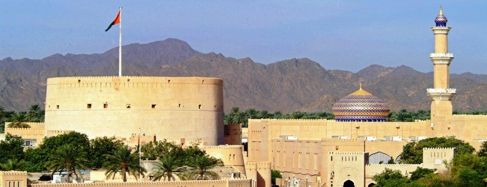 Oman e Dubai,12 agosto 2013