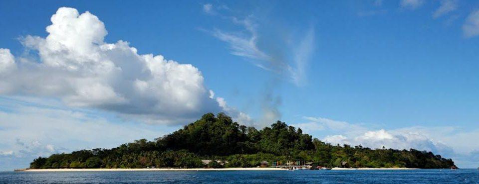 Isole Celebes e arcipelago di Bunaken