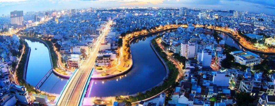 Easy Ho Chi Minh (Saigon)