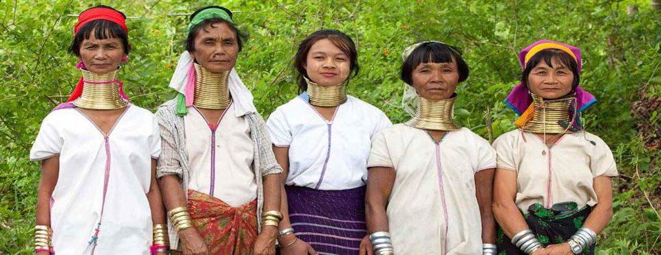 Welcome Burma + etnie Kayah – 10 giorni