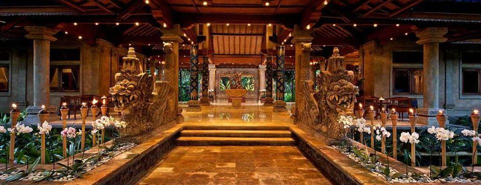 Bali – Matahari Beach Resort