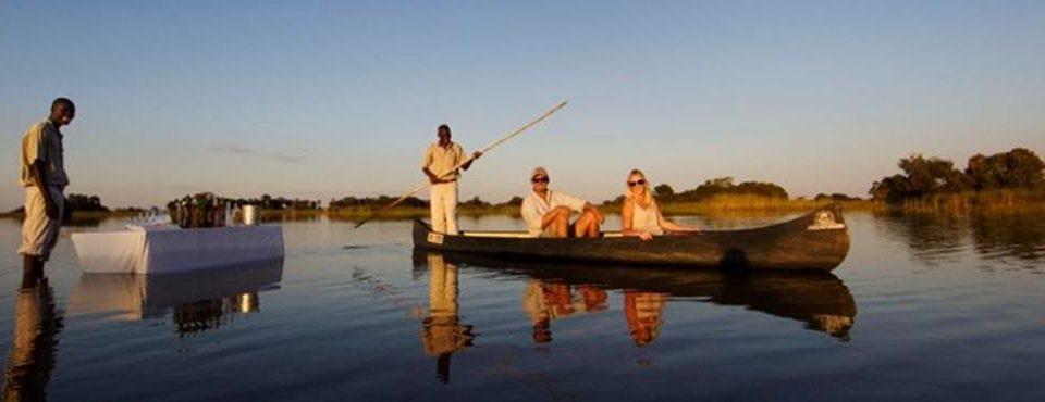 Zambesi, Hwange, Chobe e Okavango – 12 giorni