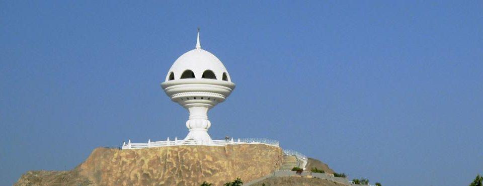 Oman e Masirah Island – 11 giorni