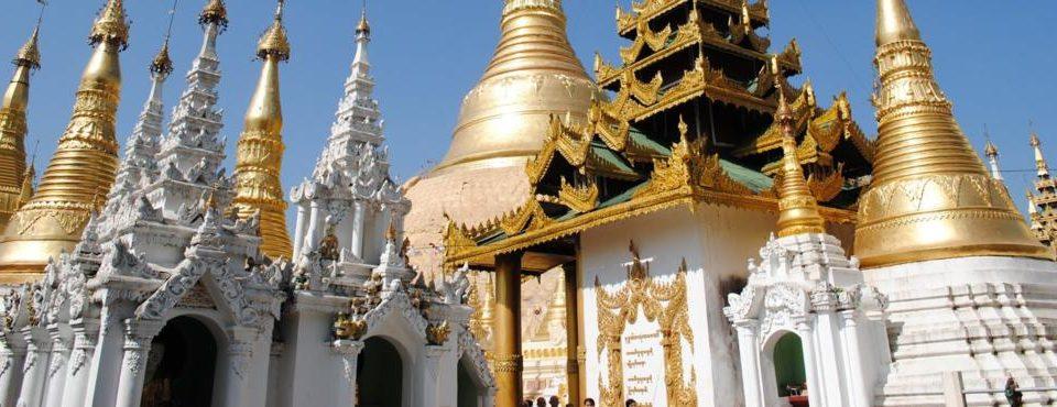 Ritorno a Myanmar –  8 giorni