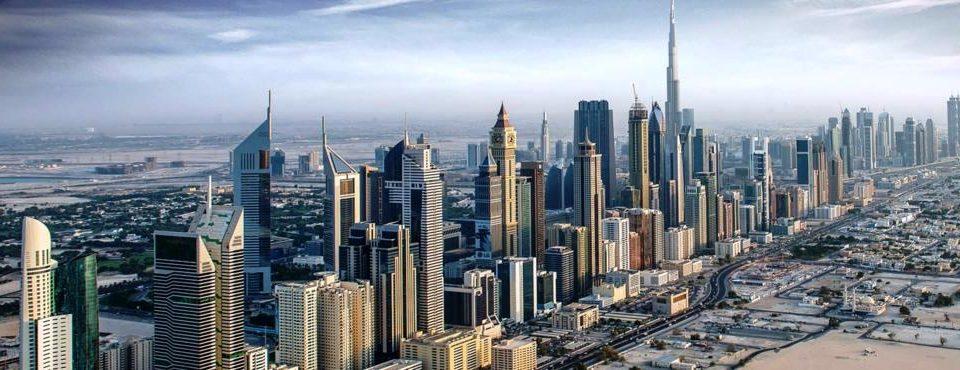 Stopover 4 giorni – Dubai