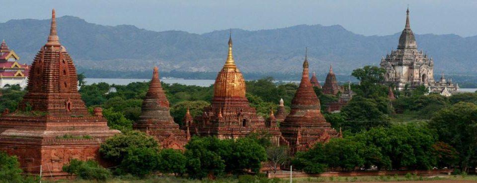 Myanmar: speciale trekking con notte in monastero – 9 giorni