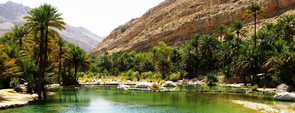 Altopiani, Deserto e Penisola di Musandam – 11 giorni