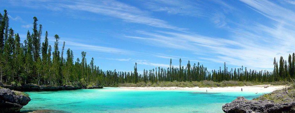 Nuova Zelanda & Nuova Caledonia
