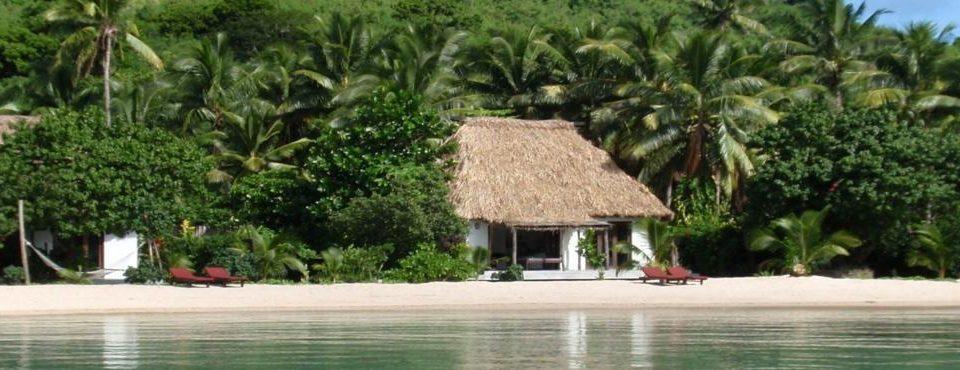 Australia Discovery e isole Fiji a Navutu Stars