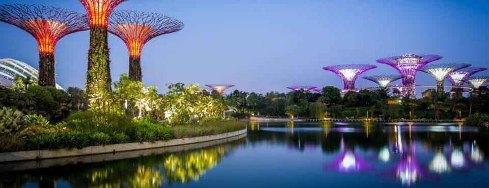 Australia, Singapore e Thailandia – 26 giorni