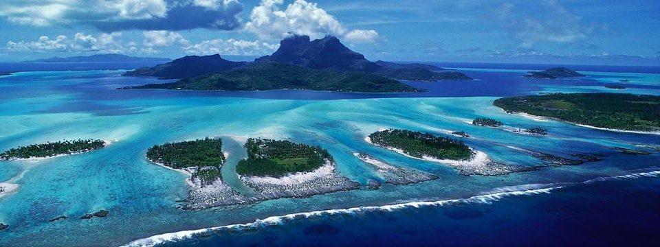 Lista Nozze 010 – Francesca & Davide – Stati Uniti e Polinesia