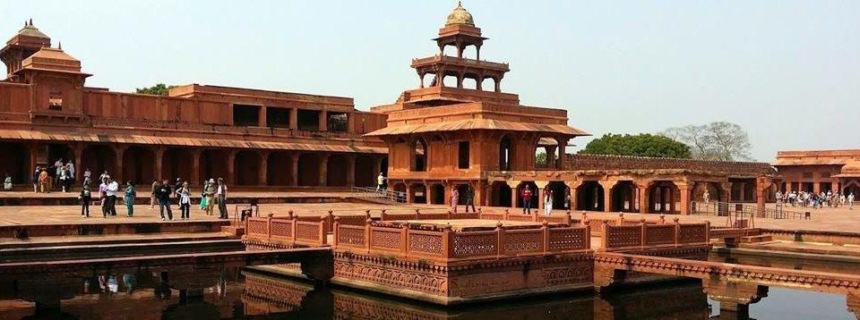 L'incanto del Rajasthan, un fascino senza tempo – 7 giorni