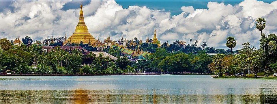 """Capodanno birmano """"Water festival"""" e crociera  fluviale sull'Irrawaddy - dal 12 al 20 aprile"""