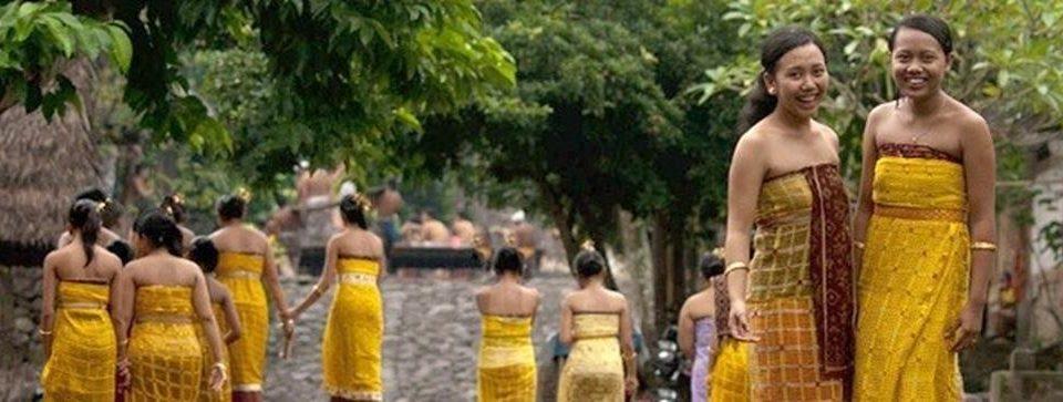 Charming Bali e Mare a Sanur Beach – 12 giorni