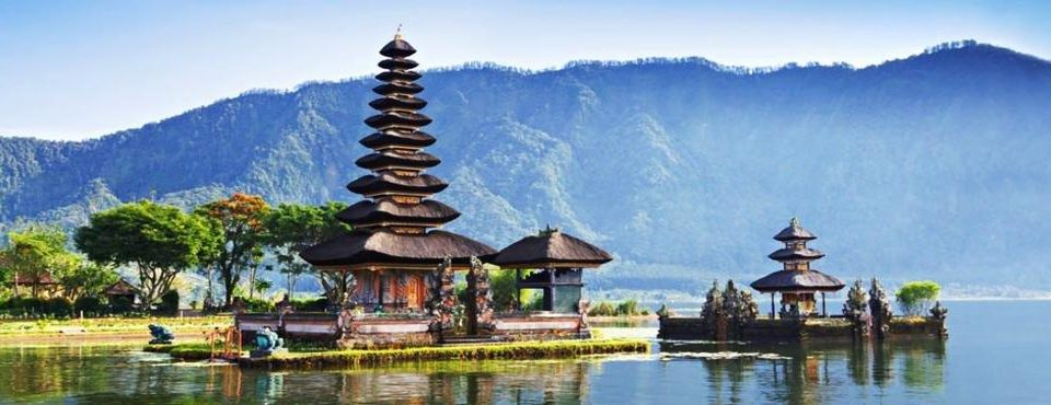 Singapore, Indonesia e Polinesia