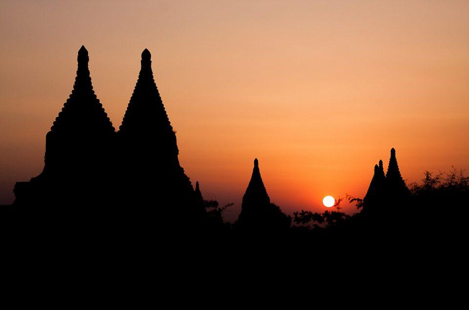 Cosa vedere in Myanmar – Birmania