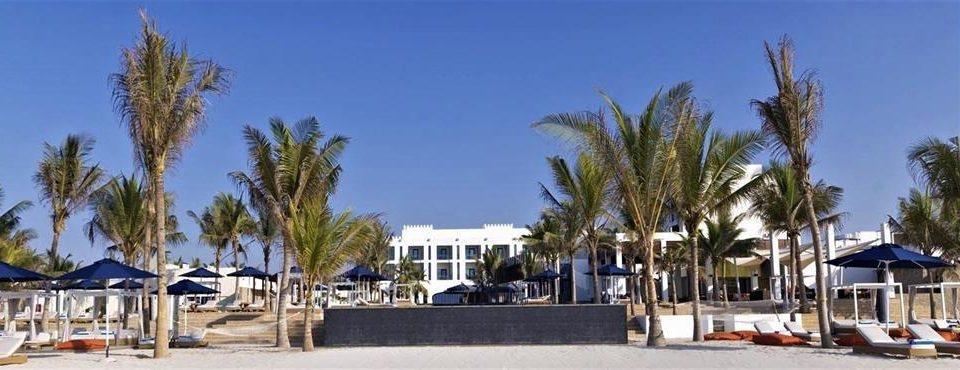 "Speciale ""Salalah"" all'Al Baleed Resort by Anantara"