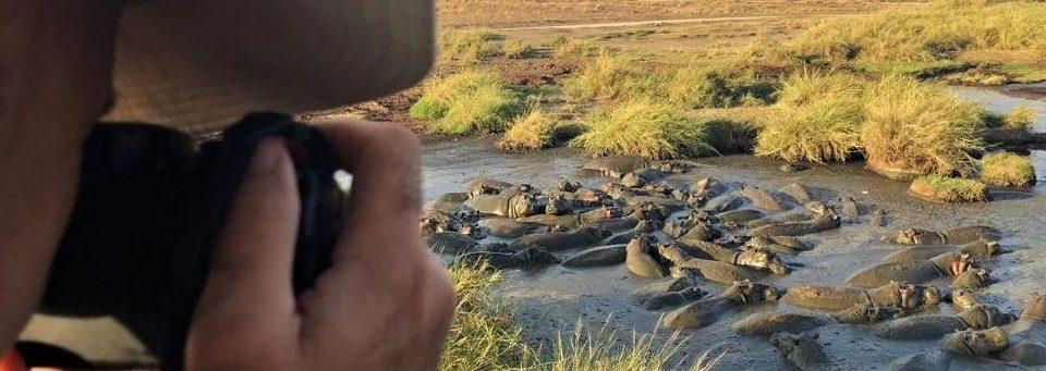 Tanzania, parchi del Nord e Zanzibar  21.09-10.10.2019