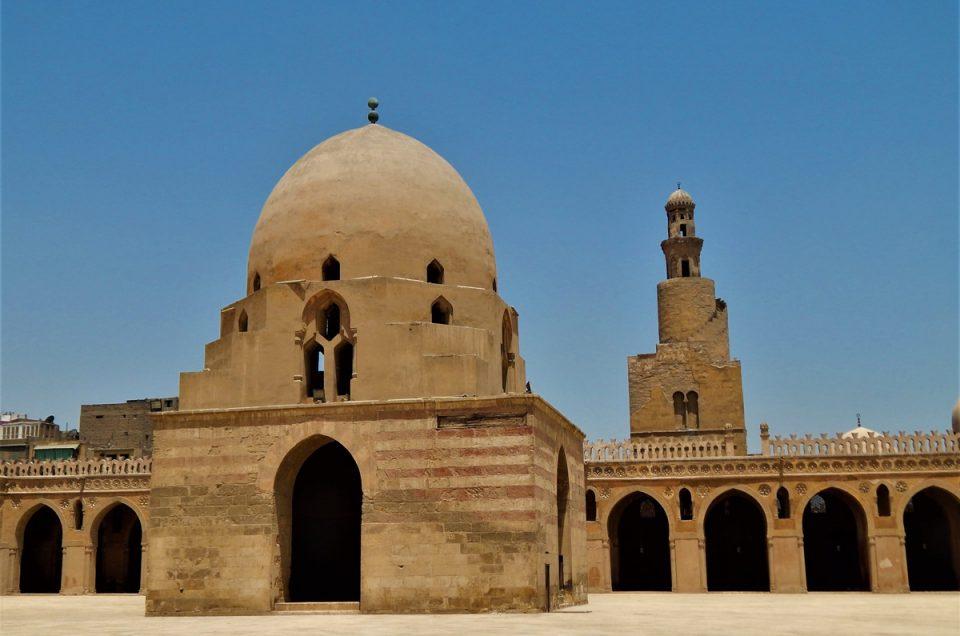 Il Cairo Islamico: la Cittadella e le Moschee