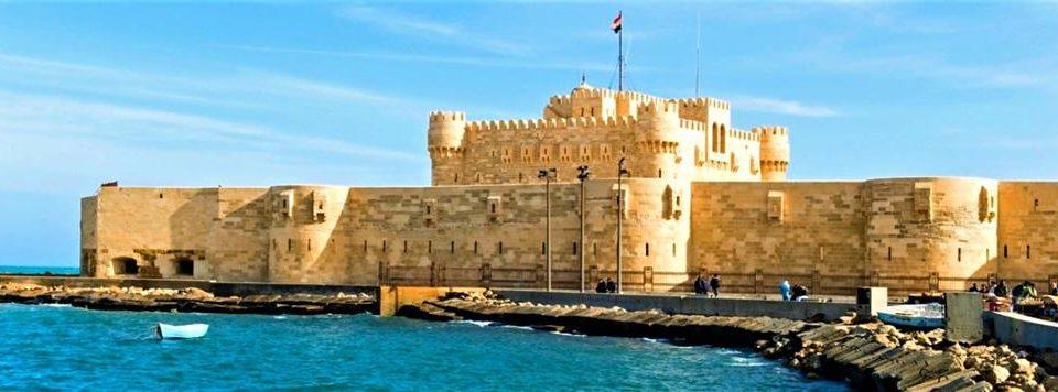 La Bibliotheca Alexandrina, una meraviglia Egiziana