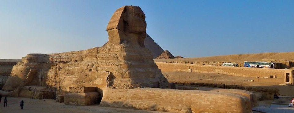 Cairo e crociera sul Nilo da Luxor ad Aswan
