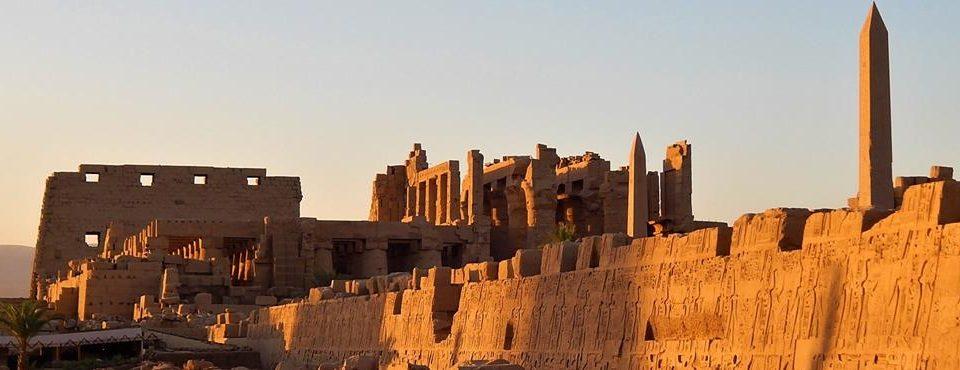 Dal Cairo alla Nubia e al Mar Rosso