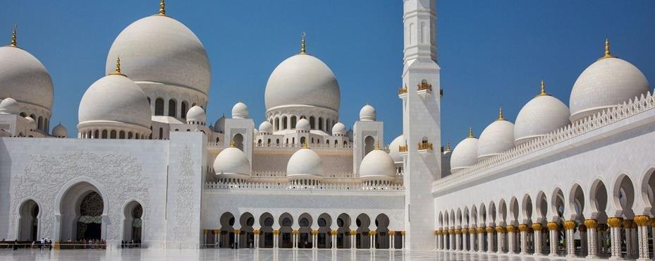 Viaggio a Dubai: c'erano una volta…due Emirati – 6 giorni