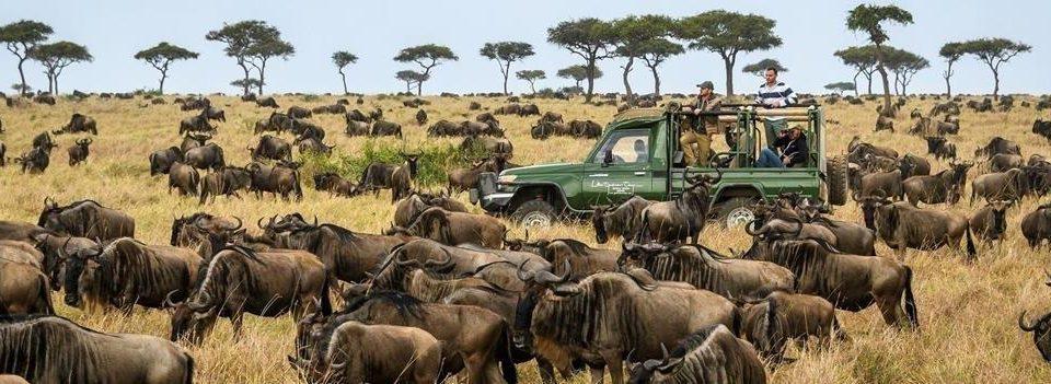 Viaggio alla scoperta della Tanzania – 11 giorni