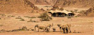 Hoanib Skeleton Coast Namibia