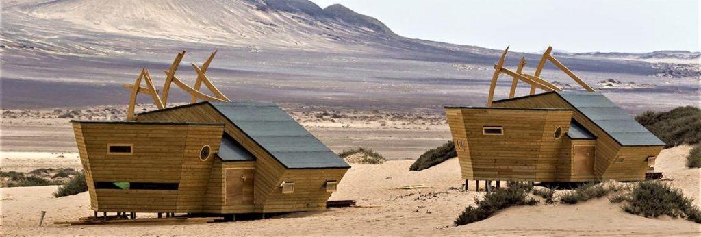 Shipwreck Lodge Namibi, Skeleton Coast