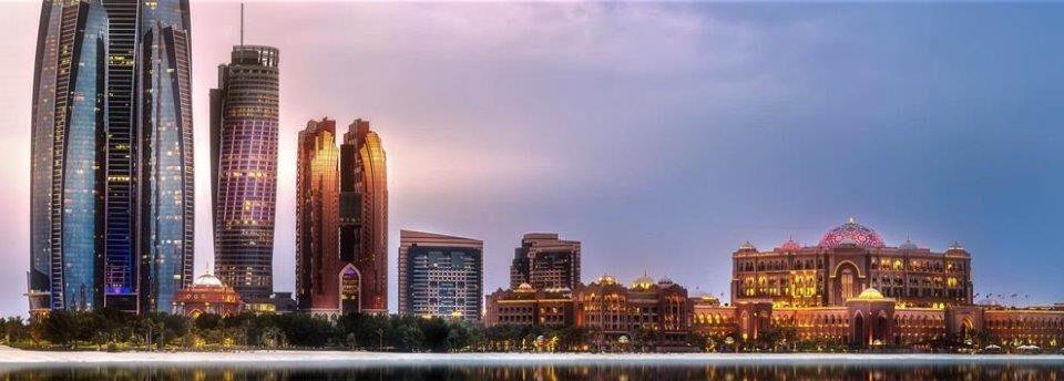 Pasqua ad Abu Dhabi – dal 2 al 6 Aprile 2021