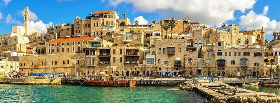 Israele: City Break a Tel Aviv – tour di 4 giorni